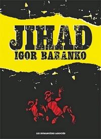 Igor Baranko - Jihad.