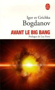 Rhonealpesinfo.fr Avant le Big Bang - La création du monde Image