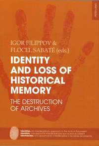 Goodtastepolice.fr Identity and Loss of Historical Memory - The Destruction of Archives Image