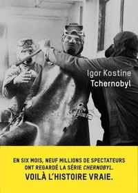 Histoiresdenlire.be Tchernobyl Image