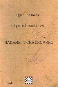 Birrascarampola.it Madame Tchaïkovski - Chronique d'une enquête Image
