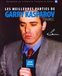 Les meilleures parties de Garry Kasparov - Tome 2.pdf