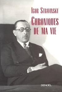 Igor Stravinsky - .
