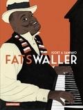 Igort et Carlos Sampayo - Fats Waller Intégrale : .