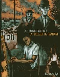 Igort - La ballade de Hambone.