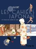 Igort - Les cahiers japonais.
