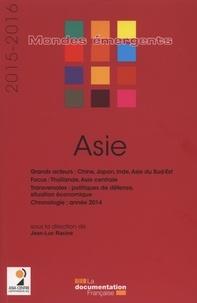 IHEAL - Asie 2015-2016.