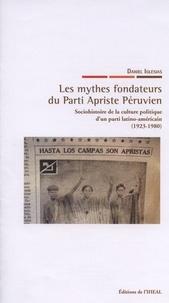 Deedr.fr Les mythes fondateurs du Parti Apriste péruvien - Sociohistoire de la culture politique d'un parti latino-américain (1923-1980) Image