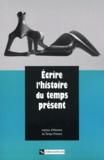 IHTP - Ecrire l'histoire du temps présent - En hommage à Robert Frank.
