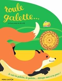 IK & SK - Roule galette....