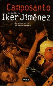 Iker Jimenez - Camposanto.