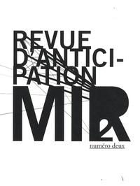 Antoine Dufeu - Mir N° 2/2009 : .