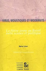 Galabria.be Virus, moustiques et modernité. - La fièvre jaune au Brésil, entre science et politique Image