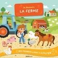 Ilaria Falorsi - Je découvre la ferme.