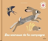 Ilaria Falorsi - Les animaux de la campagne.