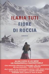 Ilaria Tuti - Fiore di Roccia.