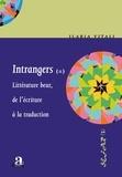 Ilaria Vitali - Intrangers - Tome 2, Littérature beur, de l'écriture à la traduction.