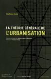 Ildefonso Cerda - La théorie générale de l'urbanisation.