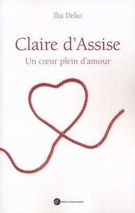 Claire dAssise - Un coeur plein damour.pdf