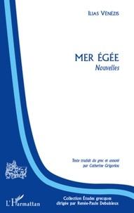 Ilias Vénézis - Mer Egée.