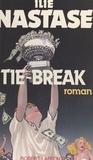 Ilie Nastase et Emmanuel Errer - Tie-break.