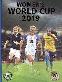 Illugi Jökulsson - Women's World Cup 2019.