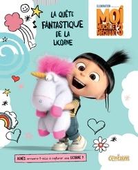 Illumination Entertainment - Moi moche et méchant 3 - La quête fantastique de la licorne.