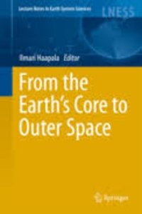 Ilmari Haapala - From the Earth's Core to Outer Space.