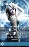 Ilona Andrews - Dynasties Tome 2 : L'étincelle sous la glace.