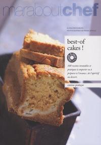 Ilona Chovancova - Best-of Cakes !.