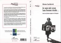 Ilona Lackova - .