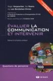 Ilse Noens et Roger Verpoorten - Evaluer la communication et intervenir - Manuel d'utilisation pratique.