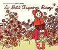 Ilya Green - Le petit chaperon rouge.