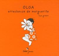 Ilya Green - Olga - Arracheuse de marguerite.