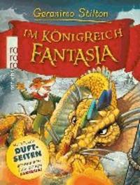 Im Königreich Fantasia.