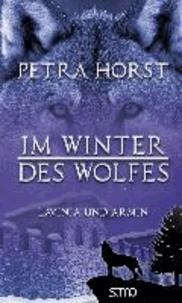 Im Winter des Wolfes - Lavinia und Armin.