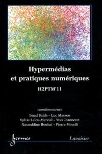 Imad Saleh - Hypermédias et pratiques numériques - Actes de H2PTM'11.