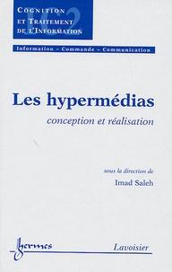 Imad Saleh - Les hypermédias - Conception et réalisation.