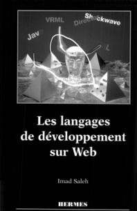 Imad Saleh - Les langages de développement sur Web - Java, Shockwave, VRML.