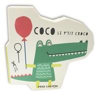 ImageBooks Factory - Coco le p'tit croco.