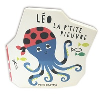 ImageBooks Factory - Léo la p'tite pieuvre.