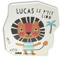 ImageBooks Factory - Lucas le p'tit lion.