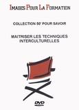 Images Pour La Formation - Maîtriser les techniques interculturelles. 1 DVD