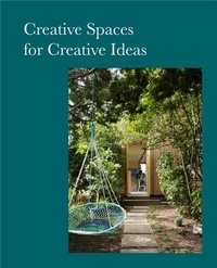 Images Publishing - Creative Spaces Workplaces for Artists.