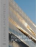 Images Publishing - Elizabeth de Portzamparc : Leading Architects.