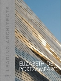 Images Publishing - Elizabeth de Portzamparc : Leading Architects.