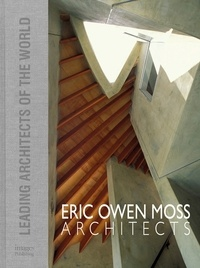 Images Publishing - Eric Owen Moss (leading architects of the world).
