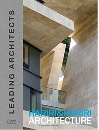 Images Publishing - Hariri & Hariri architecture.