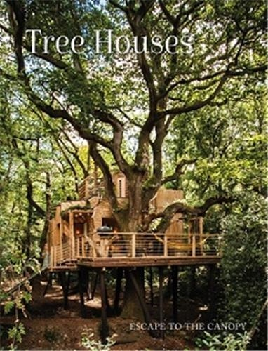 Images Publishing - Tree Houses.