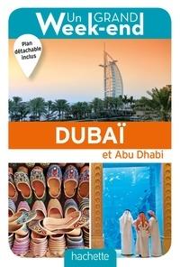 Iman Kissane - Un Grand Week-End à Dubaï et Abu Dhabi. 1 Plan détachable
